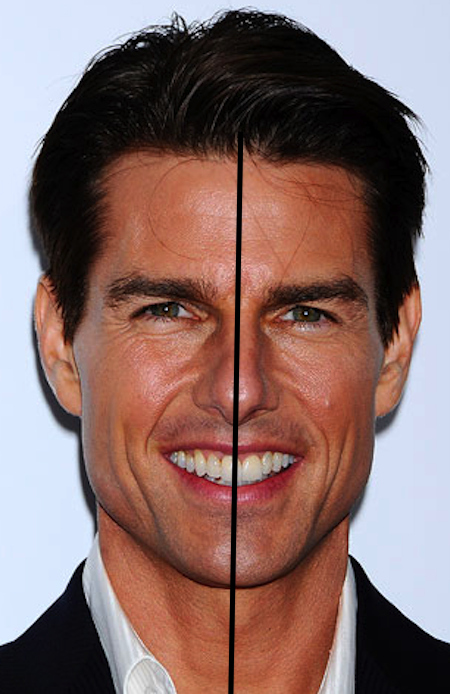 Tom Cruise Teeth | Celebrities Jpeg