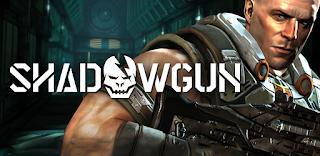 تحميل لعبة ShadowGun مدفوعة مجانا للاندرويد