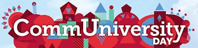CommUniversity Day banner