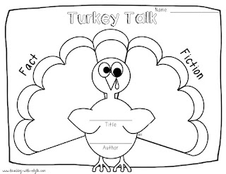 Thanksgiving Fun: Lessons, Recipes, and a Couple Freebies