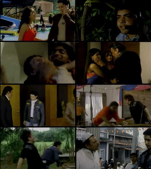 Musaa The Most Wanted 2010 Hindi 720p WEBRip