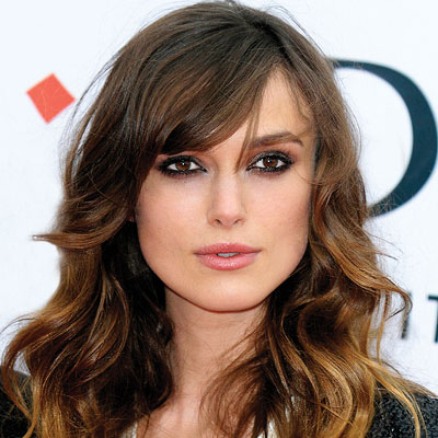 Fabulous Keira Knightley Hairstyles Pictures Female Celebrity Hairstyle Short Hairstyles For Black Women Fulllsitofus