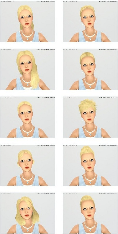 Maxis Match Custom Content The Sims Forums
