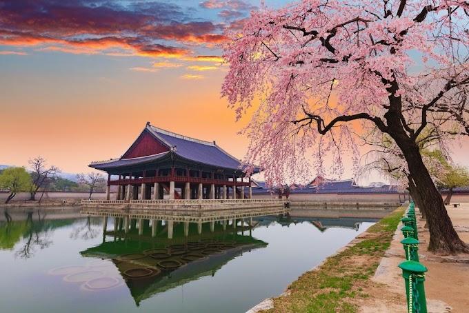 Tips Traveling Hemat dan Gak Ribet ke Korea Selatan