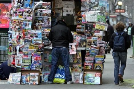 اولادبرحيل24...عرض لأبرز اهتمامات اليوم في الصحف الأوروبيّة