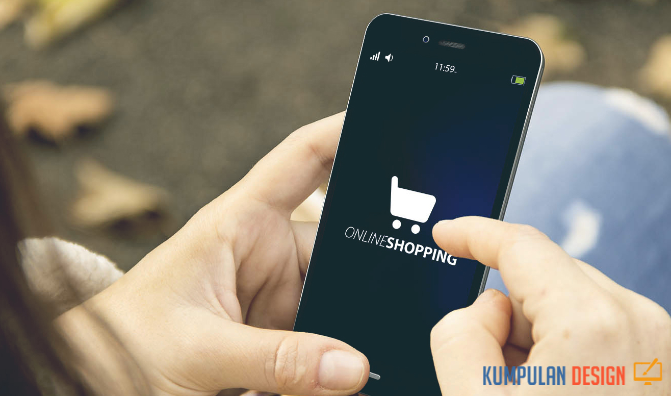 Shopee & Instagram Millennial's favorite online shopping place