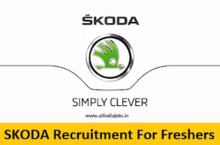 Skoda Recruitment