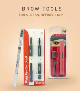 Brow Tools