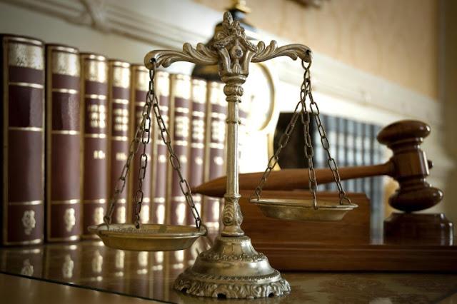 Ανακοίνωση με νόημα από δικαστές και εισαγγελείς προς την κυβέρνηση