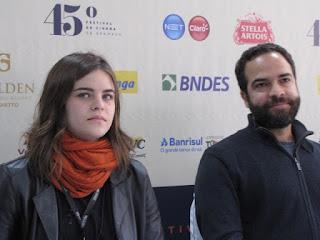 Isabela Torres e Fábio Meira_foto Bangalô Cult_http://bangalocult.blogspot.com