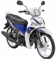 Gambar YAMAHA FORCE SPORTY