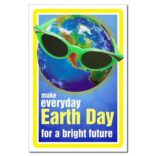 Meaningful Slogan On Earth Day With Pictures