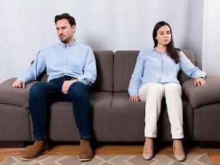 Membangun Kembali Harga Diri Anda Setelah Perceraian