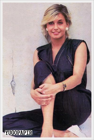 Savina Gersak Nude Photos 92