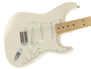 Standar Stratocaster