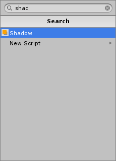 Unity3D How To Add UI Text Shadow