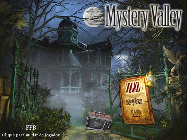 Mystery Valley PT-BR Portable
