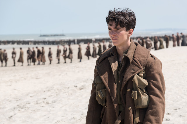 Dunkirk Main Trailer Reveal