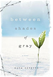 https://www.goodreads.com/book/show/7824322-between-shades-of-gray