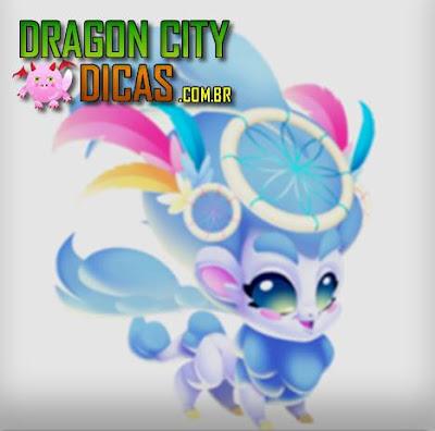 Dragão Onírico - Informações