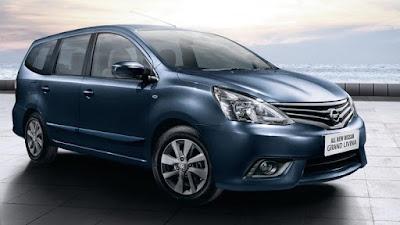 Nissan Grand Livina, Mobil yang nyaman untuk keluarga