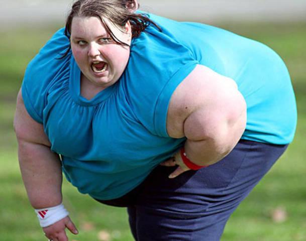 Bị béo phì là gì? Và ảnh hưởng gì đến sức khỏe?