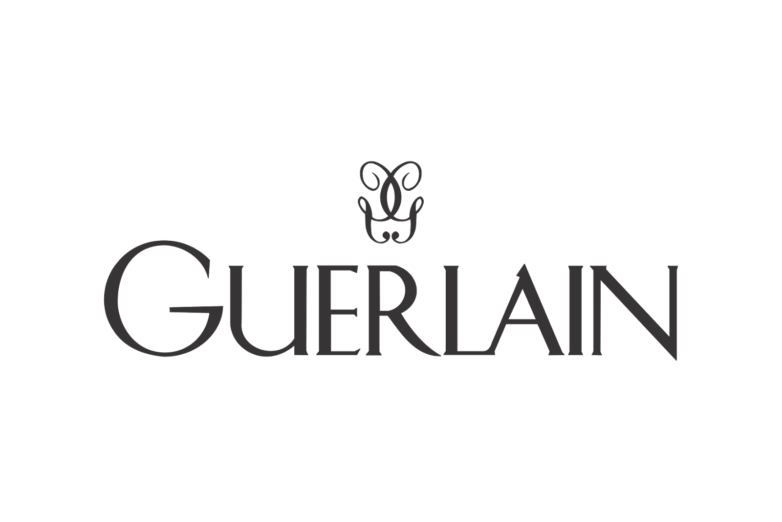 guerlain logo logoshare