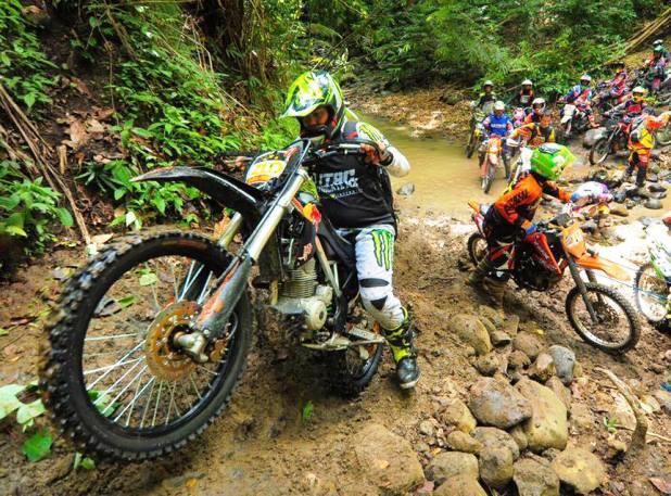 Bupati, Kep.Selayar, Akan, Jajal ,Sidrap, One Day, Trail, Adventure ,2017