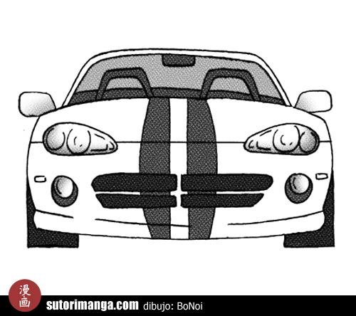 Sutori Como Dibujar Vehiculos I