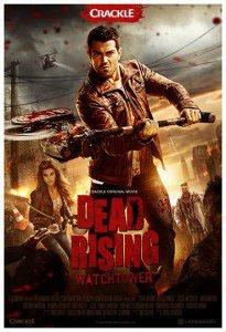 Dead Rising Watchtower (2015) เชื้อสยองแพร่พันธุ์ซอมบี้ HD