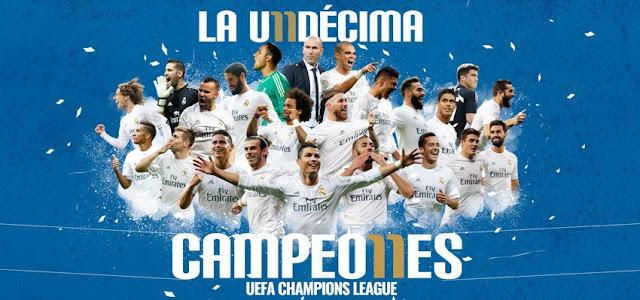 Real Madrid kalahkan Attletico Madrid lewat adu pinalti