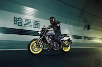 2017 Yamaha FZ-09 Street Racing
