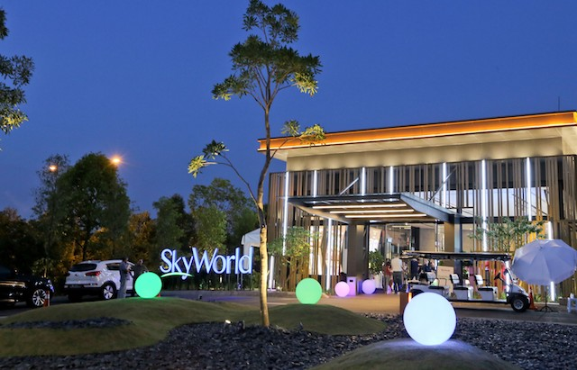 SkyWorld Property Gallery, Bukit Jalil