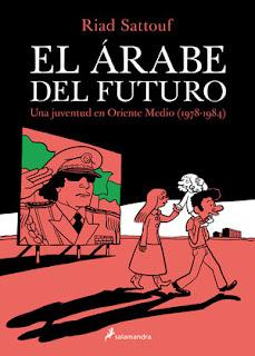 El árabe del futuro 01