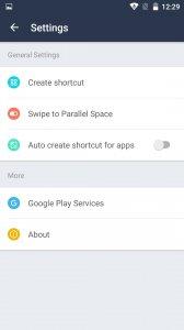Parallel Space أفضل تطبيق لفتح حسابين لاي برنامج على هاتفك الاندرويد بدون روت