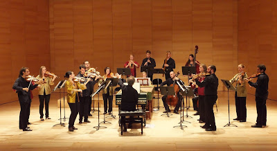European Union Baroque Orchestra