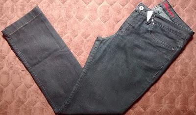 calça jeans US Polo tam 42