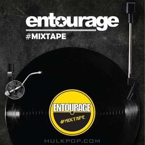 Various Artists – Entourage MIXTAPE (FLAC)