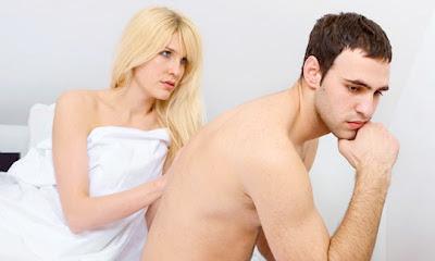 Cara Istri Meningkatkan Gairah Serta Kualitas Sperma Pria