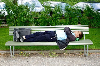 Comment arrêter de ronfler et avoir un sommeil reposant