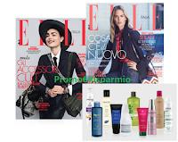 Logo Elle Beauty Awards 2019: vota e vinci gratis 100 abbonamenti trimestrali ELLE