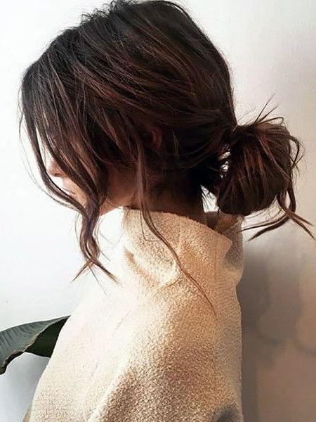 The Best Real-Girl Hair Inspo