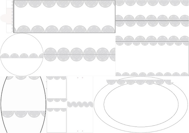 Silver Lace: First Communion Free Printable Candy Bar Labels.