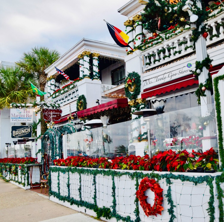Avenida Menendez - One of 8 Things To Do in St. Augustine, Florida   Ms. Toody Goo Shoes