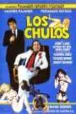 Los chulos (1981)