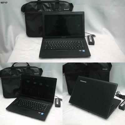 Jual Laptop Bekas Second Garansi Like New Lenovo Bekas