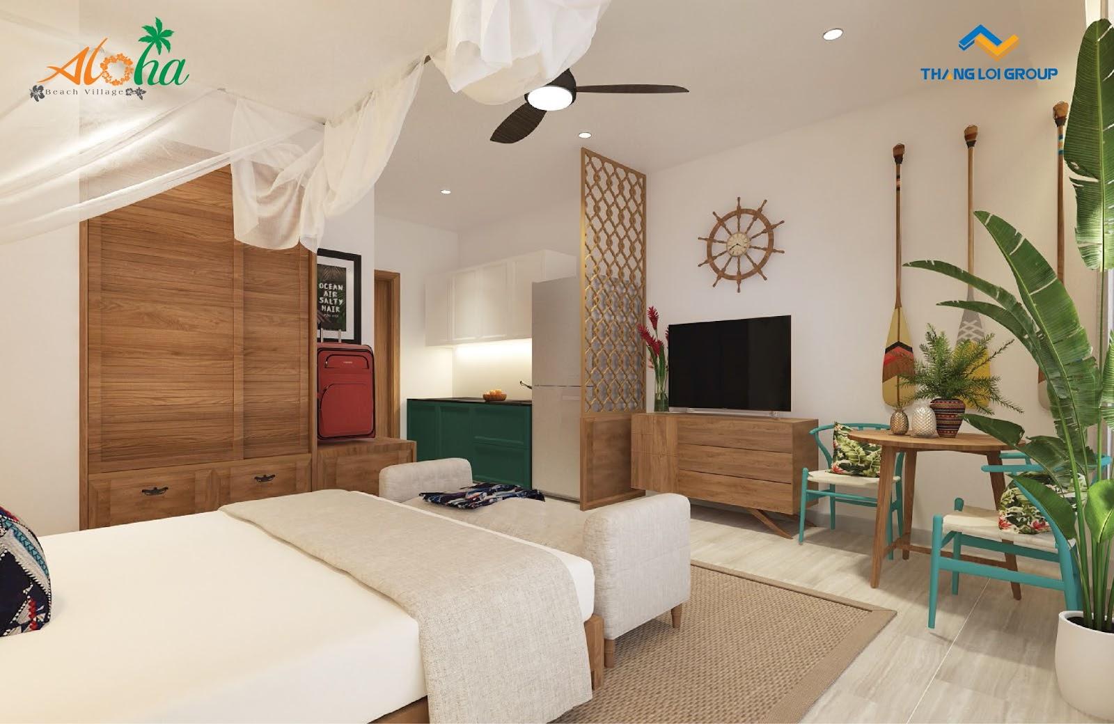 căn hộ aloha phan thiết