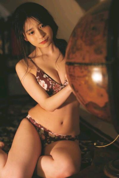 Yukari Sasaki 佐々木優佳里, Ex-Taishu 2019.07 (EX大衆 2019年7月号)