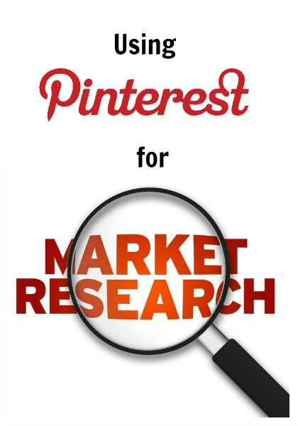pinterest-research