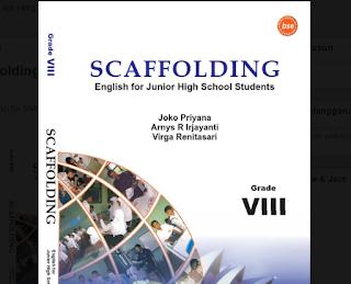 Download Buku Bahasa Inggris Kelas VIII